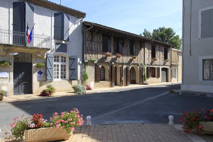 Place de Granges