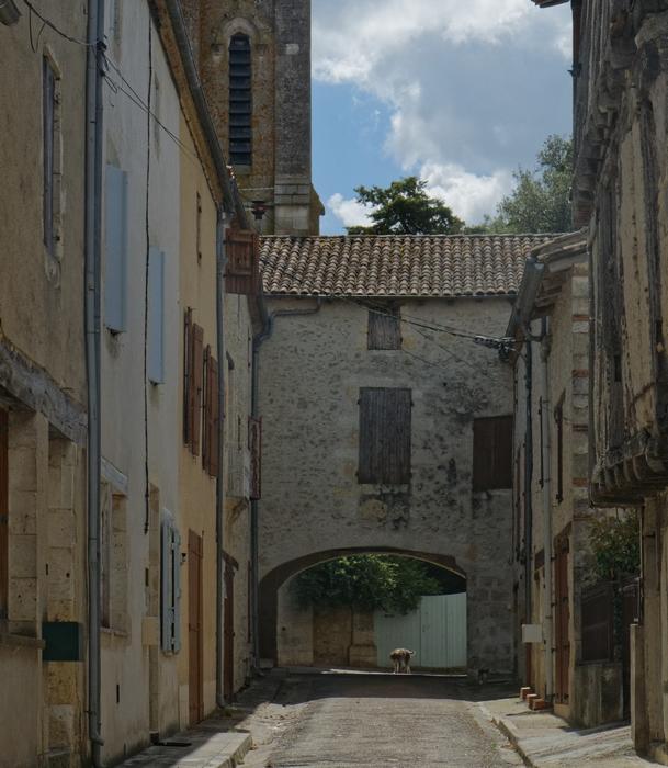 vieilles rues