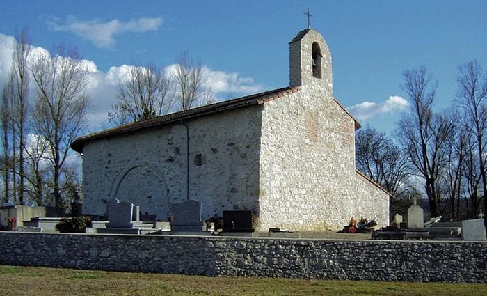 Chapelle des prélats