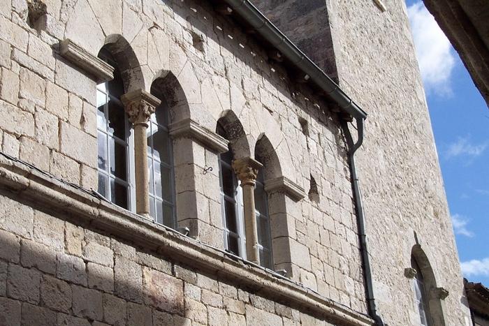 Maison de l'évêque