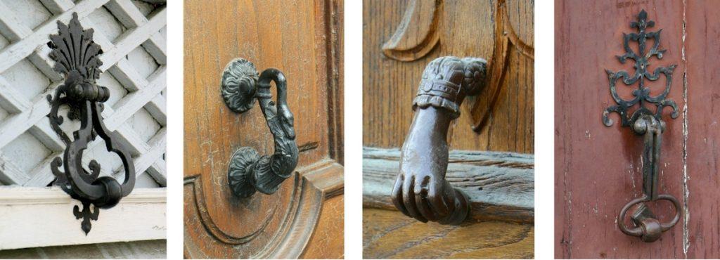 Heurtoirs Bruges