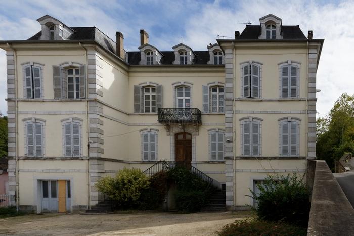 Château Tardets