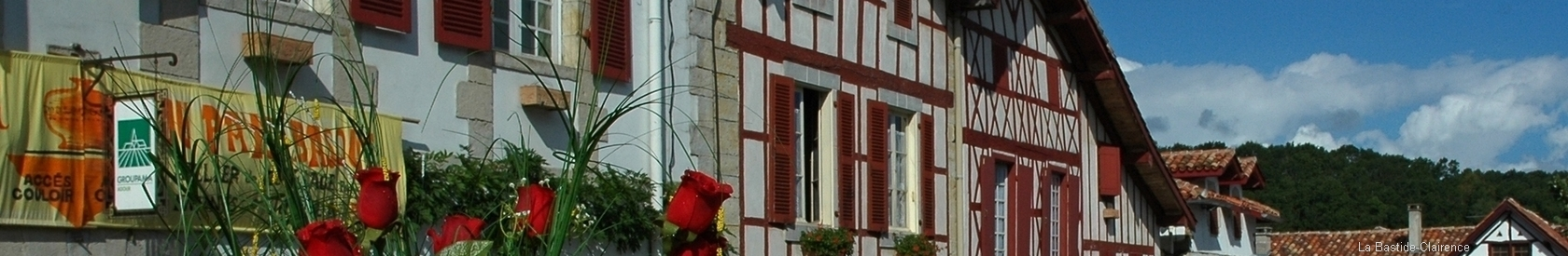 64 Béarn Pyrénées